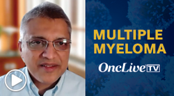 Dr. Kumar on Treatment Selection Considerations in Multiple Myeloma