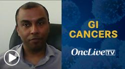 Dr. Sanjeevaiah on the Benefit of Immunotherapy Agents in Gastric Cancers