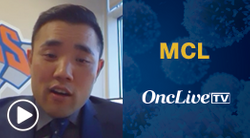 Dr. Lee on Potential Challenges With VLS-101 in MCL and DLBCL
