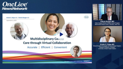 SPONSORED: Multidisciplinary Cancer Care Through Virtual Collaboration