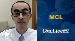 Dr. Alkharabsheh on Ongoing Research Efforts Examining Novel Combos in MCL