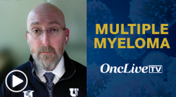 Dr. Sborov on the Toxicities Associated With Novel Therapies in Multiple Myeloma