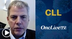 Dr. Byrd on the Clinical Implications of the ELEVATE-RR Trial in CLL