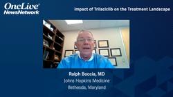 Impact of Trilaciclib on the Treatment Landscape
