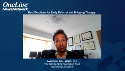 Best Practices for Early Referral and Bridging Therapy