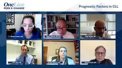 Prognostic Factors in Chronic Lymphocytic Leukemia