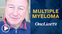 Dr. Richardson on the FDA Approval of Melphalan Flufenamide in Relapsed/Refractory Multiple Myeloma