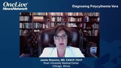 Myeloproliferative Neoplasms: Diagnosing Polycythemia Vera