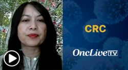 Dr. Eng on the Impact of RAS Mutations on Outcomes in Early vs Late CRC Following Liver Resection