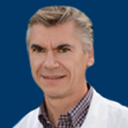 Pembrolizumab Induces Antitumor Activity in Previously Untreated HCC