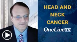 Dr. Saba on Unique Characteristics of Nasopharyngeal Carcinoma