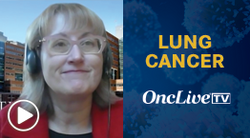 Dr. Brahmer on Emerging Targeted Therapies in EGFR Exon 20–Mutated Lung Cancer