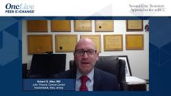 Second-Line Treatment Approaches for Metastatic RCC