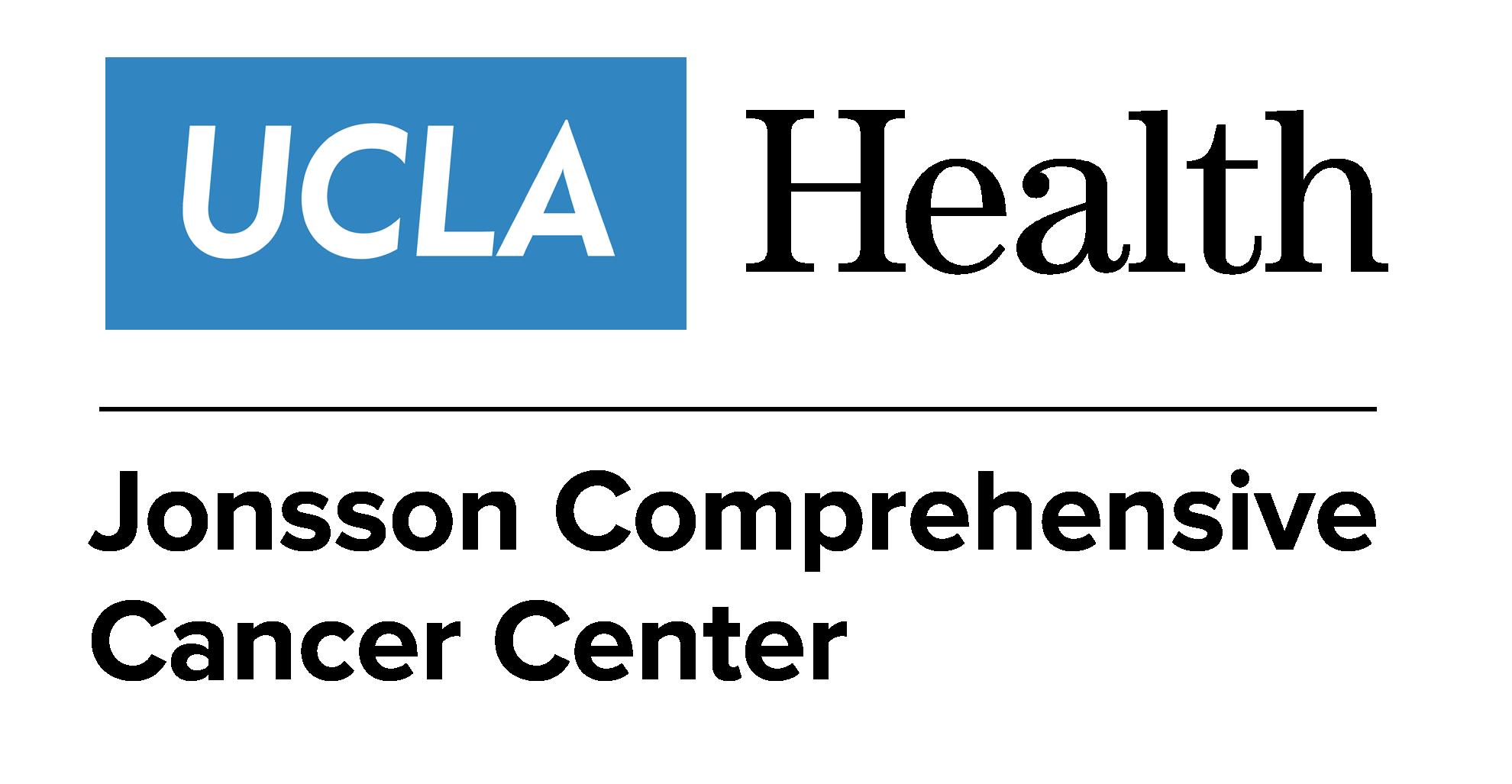 Partner | Cancer Centers | <b>UCLA Health Jonsson Comprehensive Cancer Center</b>