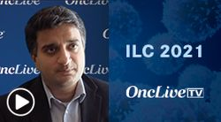 Dr. Patel on the Potential With PARP/Immunotherapy Combos in NSCLC