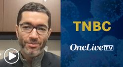 Dr. Costa Discusses Ongoing Research Efforts in TNBC