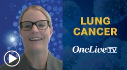 Dr. Reckamp on the Significance of ALTA in ALK+ NSCLC