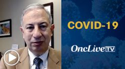 Dr. del Rio on Remaining Questions With the COVID-19 Vaccines