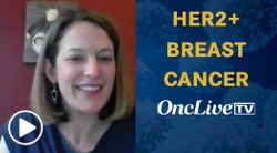 Dr. Hahn on the Convenience of Subcutaneous Trastuzumab/Pertuzumab in HER2+ Breast Cancer
