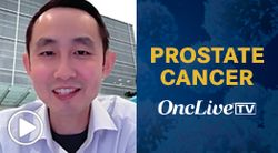 Dr. Zhu on Stratifying Treatments in Node-Positive Prostate Cancer