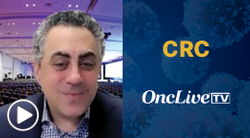 Dr. Bekaii-Saab on the Toxicity Differences Between Regorafenib and TAS-102 in CRC