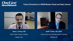 Future Directions in HRAS-Mutated Head and Neck Cancer