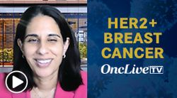 Dr. Tolaney on Key Findings From the ExteNET Trial in HER2+ Breast Cancer