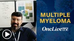 Dr. Rosenberg on Adapting Treatment Decisions Based on MRD in Multiple Myeloma