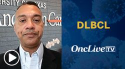 Dr. Flowers on Efforts to Improve Frontline Treatment in DLBCL