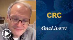 Dr. Marshall on Considerations for Third-Line Therapeutic Options in CRC