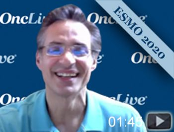 Dr. Coleman on the Clinical Implications of the innovaTV 204 Trial in Cervical Cancer