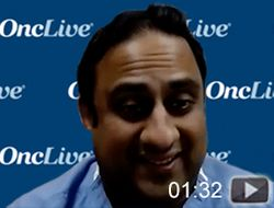 Dr. Shah on the Safety of a Novel Dual-Targeted CAR T-Cell Therapy in Non-Hodgkin Lymphoma