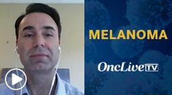 Dr. Gibney on Determining Optimal Treatment Duration With Anti–PD-1 Agents in Melanoma