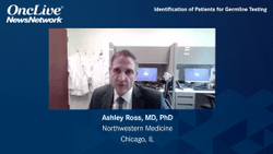 Identification of Patients for Germline Testing
