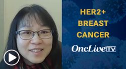 Dr. Wei on the Risk of ILD With Trastuzumab Deruxtecan in HER2+ Breast Cancer