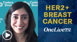 Dr. Basho on the Integration of Trastuzumab Deruxtecan in HER2+ Breast Cancer