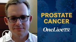 Dr. Burgess on Treatment Considerations for PARP Inhibitors in Prostate Cancer
