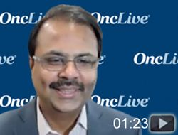 Dr. Ramalingam on the Potential of HER2 as a Driver Mutation in NSCLC