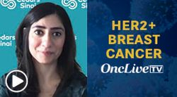 Dr. Basho on the Evolution of Therapeutic Sequencing in HER2+ Breast Cancer