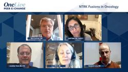 NRTK Fusions in Oncology