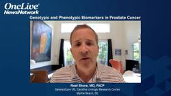 Genotypic and Phenotypic Biomarkers in Prostate Cancer