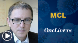 Dr. Till on the Potential to Utilize CAR T-Cell Therapy Earlier in MCL