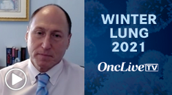 Dr. Lilenbaum on the Challenges of Integrating Telehealth Services in Lung Cancer