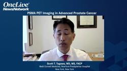 PSMA PET Imaging in Advanced Prostate Cancer