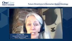 Future Directions in Biomarker-Based Oncology