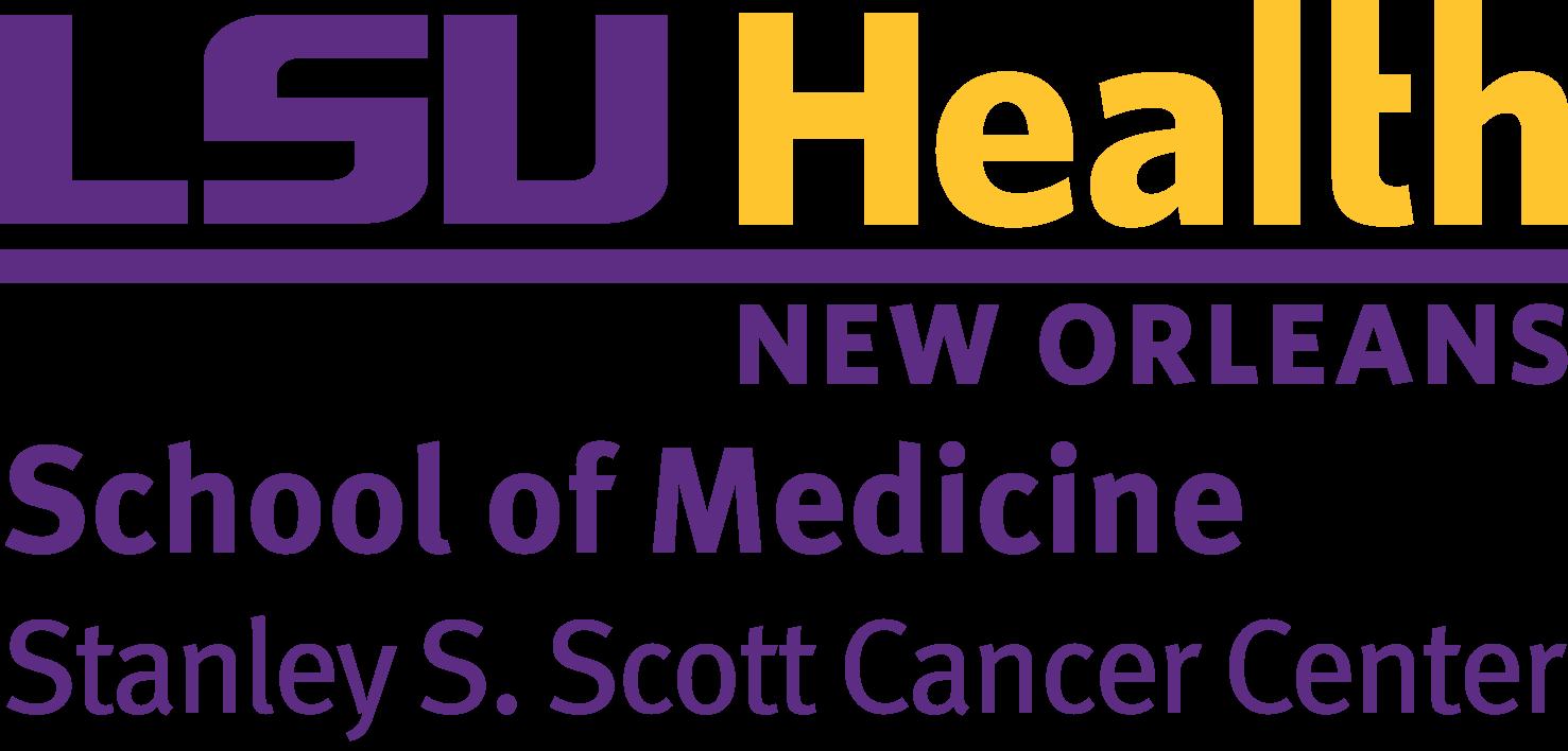 Partner | Cancer Centers | <b>LSU Stanley S. Scott Cancer Center</b>