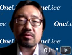 Dr. Hong on the Potential Clinical Implications of the SURPASS Trial in Gastric/GEJ Cancer