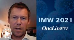 Dr. Schjesvold on OCEAN Trial Takeaways With Melflufen in Relapsed/Refractory Myeloma