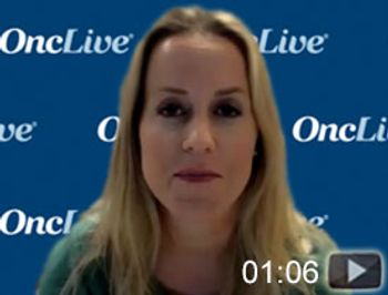 Dr. Hamilton on the Results of the nextMONARCH Trial in Patients With HR+/HER2- Breast Cancer