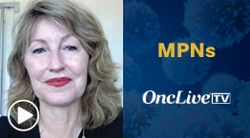 Dr. Jamieson on Symptom Management in Myelofibrosis